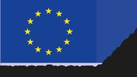 Logo Flagge der Europäischen Union