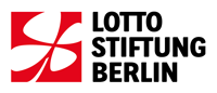 Logo Lotto Stiftung Berlin
