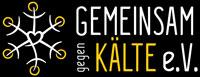 Logo des Vereins gemeinsam gegen Kälte