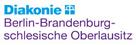 Logo des Diakonisches Werk Berlin-Brandenburg-schlesische Oberlausitz