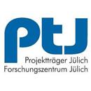 Logp zum Projektträger Jülich