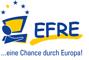 Logo des EFRE