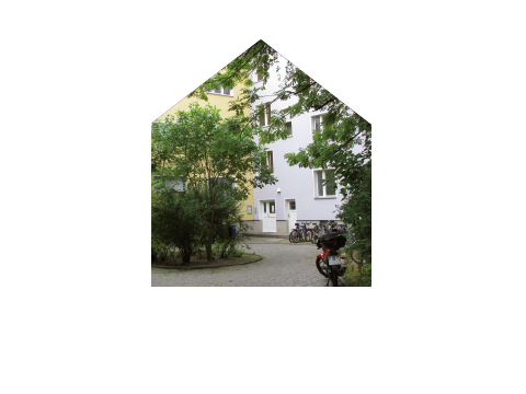 Foto des Hauses Wrangelstraße